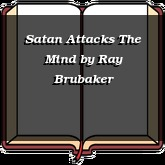 Satan Attacks The Mind