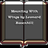 Mounting With Wings