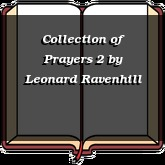 Collection of Prayers 2