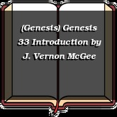 (Genesis) Genesis 33 Introduction
