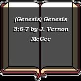 (Genesis) Genesis 3:6-7