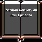 Sermon Delivery