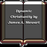 Dynamic Christianity