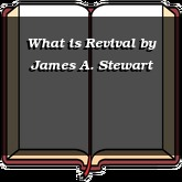 What is Revival