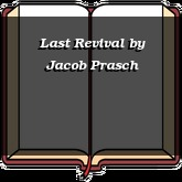 Last Revival