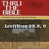 Leviticus 25.8, 9