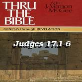 Judges 17.1-6