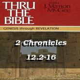2 Chronicles 12.2-16