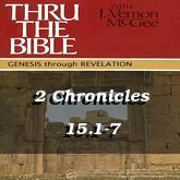 2 Chronicles 15.1-7