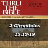 2 Chronicles 15.13-19