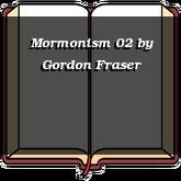 Mormonism 02