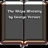 The Ships Ministry