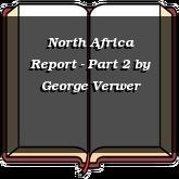 North Africa Report - Part 2