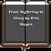 From Suffering to Glory