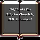 (Pdf Book) The Pilgrim Church