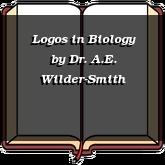 Logos in Biology