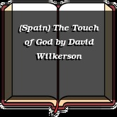 (Spain) The Touch of God