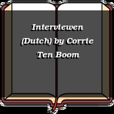 Interviewen (Dutch)