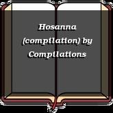 Hosanna (compilation)