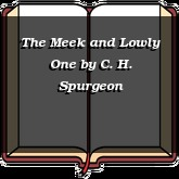 The Meek and Lowly One