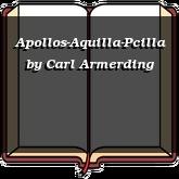 Apollos-Aquilla-Pcilla