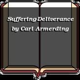Suffering-Deliverance