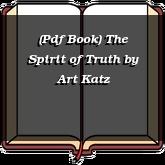 (Pdf Book) The Spirit of Truth