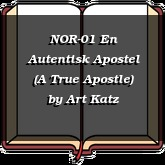 NOR-01 En Autentisk Apostel (A True Apostle)