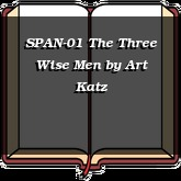 SPAN-01 The Three Wise Men
