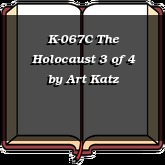K-067C The Holocaust 3 of 4