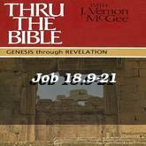 Job 18.9-21
