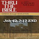 Job 42.7-17 END