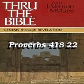 Proverbs 418-22