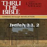 Isaiah 1.1, 2