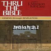 Isaiah 2.1