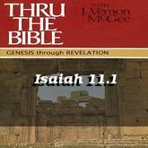 Isaiah 11.1