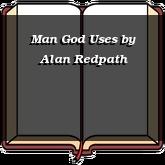 Man God Uses