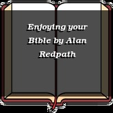 Enjoying your Bible