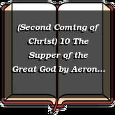 (Second Coming of Christ) 10 The Supper of the Great God