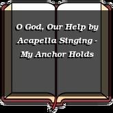 O God, Our Help
