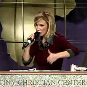 '' When you FAST - the power of fasting '' - Pastor Paula White-Cain