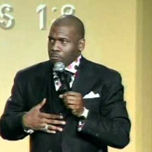 Rev. Dr. Jamal H Bryant - I Don't Need A Job