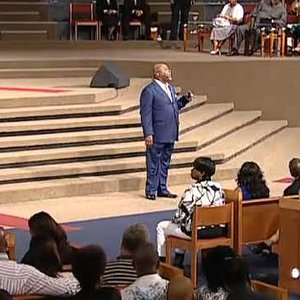 Bishop T. D. Jakes - Trusting God when He says NO