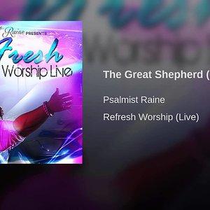 The Great Shepherd (Live)