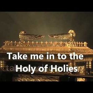 Take Me In To The Holy of Holies - Serious Worship