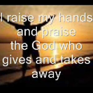Praise You In This Storm - Casting Crowns (with lyrics)