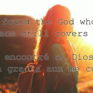 God of All My Days - Casting Crowns - English/Spanish - Lyrics