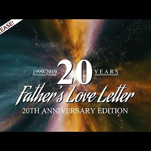 Father's Love Letter 20th Anniversary Edition