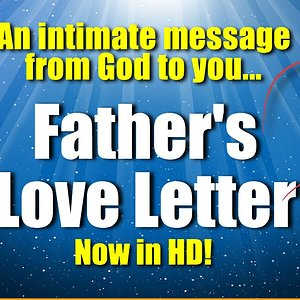 2014 HD Fathers Love Letter