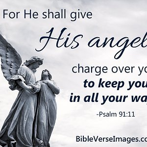 Prayer psalm 91